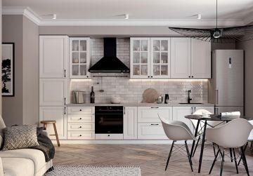 Кухня Эрден