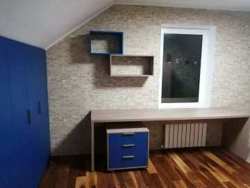 Детская комната из ЛДСП