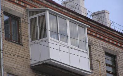 Балкон в г.Орша